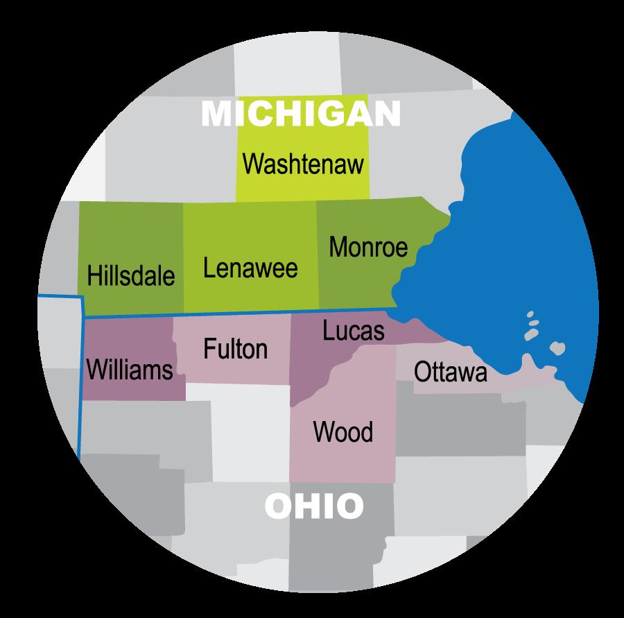 Ohio and Michigan General Contractor