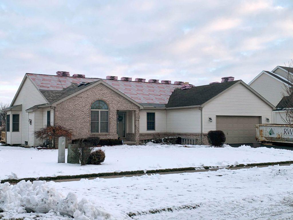 Toledo Roofing Contractor